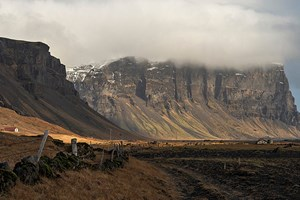Three Day Photo Safari To South Iceland